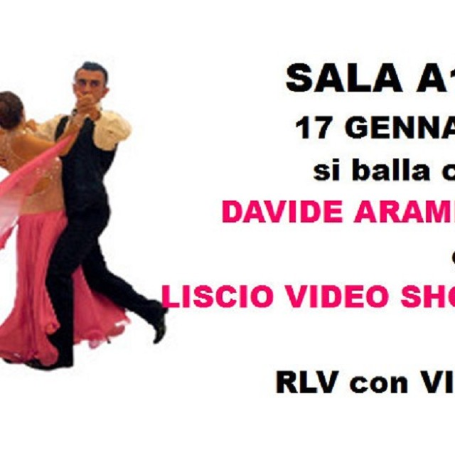Liscio Video Show
