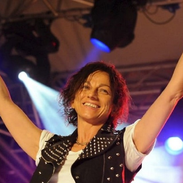 Brutto incidente per Gianna Nannini