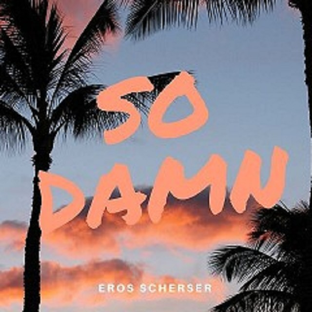 EROS SHERSER - So Damn