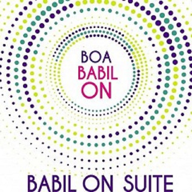 Babil on suite con Mario Venuti