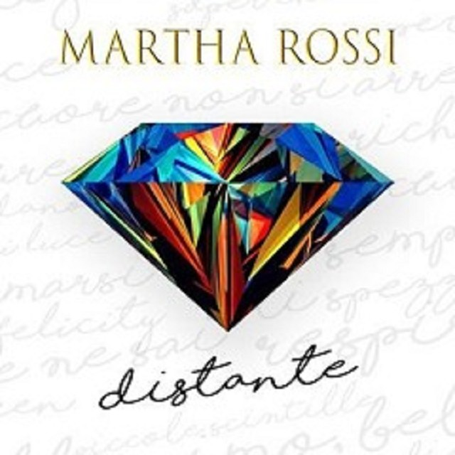 Martha Rossi - Distante