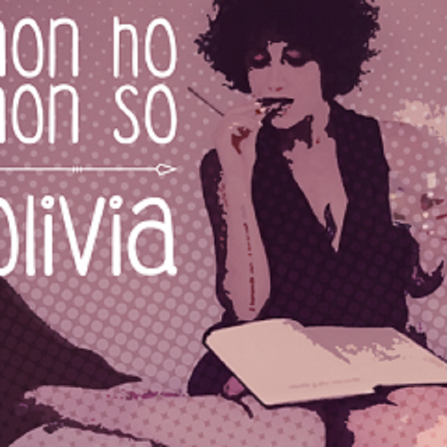 Olivia - Non ho non so