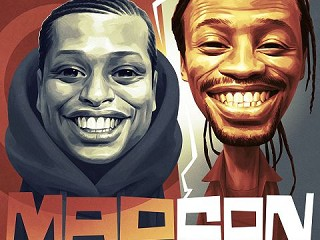 Madcon - Don´t Worry