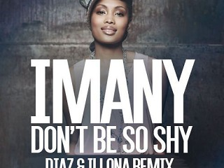 Imany - Don´t Be So Shy