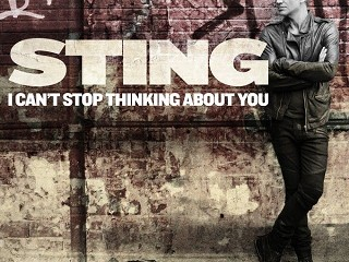 Sting - I Can´t Stop Thinking About You