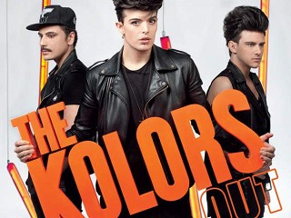 The Kolors - Every Time